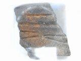 沓形遺跡第3次調査出土土器